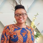 Zamaswazi Mfusi